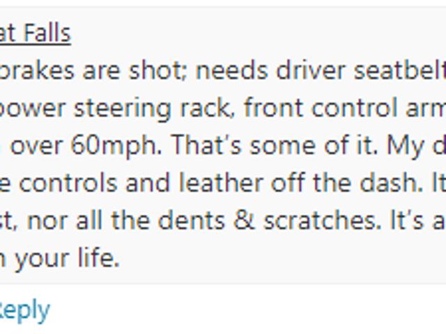 Fee der schlechten Idee: Lexus Edition