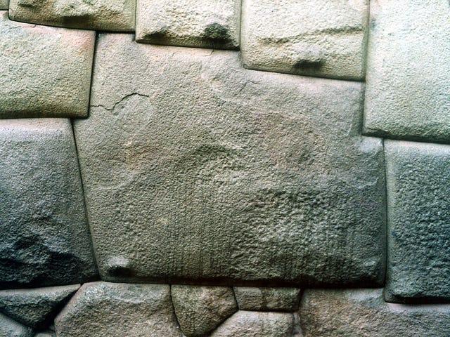 Inca Steinverk