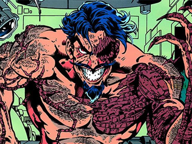 Söylentiye <i>Deadpool 2</i> Kısa Olabilir Bir Kötü Adam