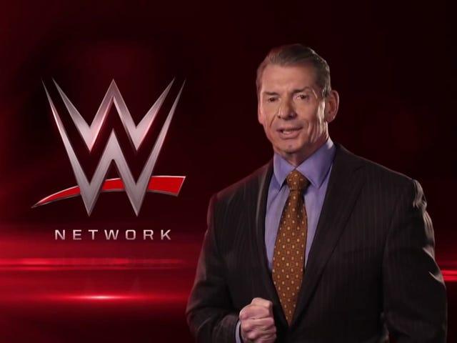 WWE-netwerk is beter dan ooit, maar weet WWE zelfs waarom?