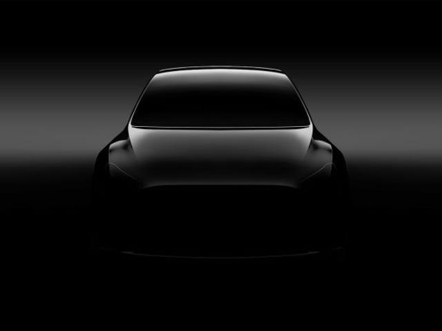 テスラモデルYの生産は2020年に始まりますが、Elon Muskは建設予定地を知らない