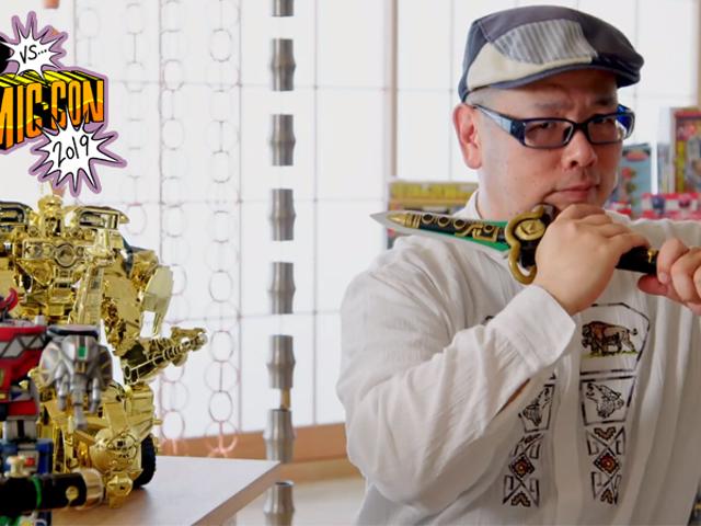 Der erste Trailer zu den Spielsachen, die uns zu Staffel 3 gemacht haben, lässt uns Plastikponys, Rangers und Turtles erwarten [Aktualisiert]