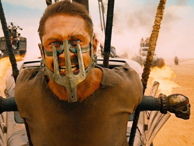 Las secuelas de <i>Mad Max: Fury Road</i> está debido a una batalla legal entre George Miller y Warner