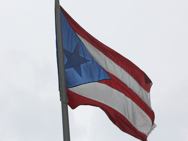 Uber Wishes Its Followers a Happy Puerto Rican Flag Day With the Cuban Flag [Updated]
