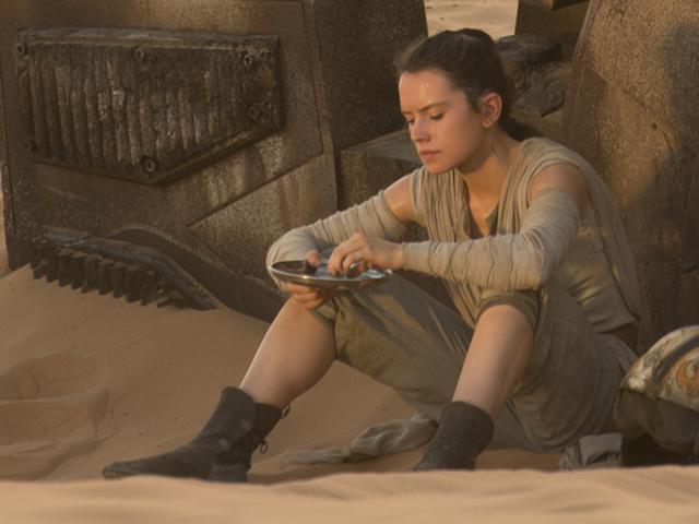 Unkar Plutt 스크류, 당신이 원하는대로이 레시피를 사용하여 Rey 's 빵의 많은 부분 만들기