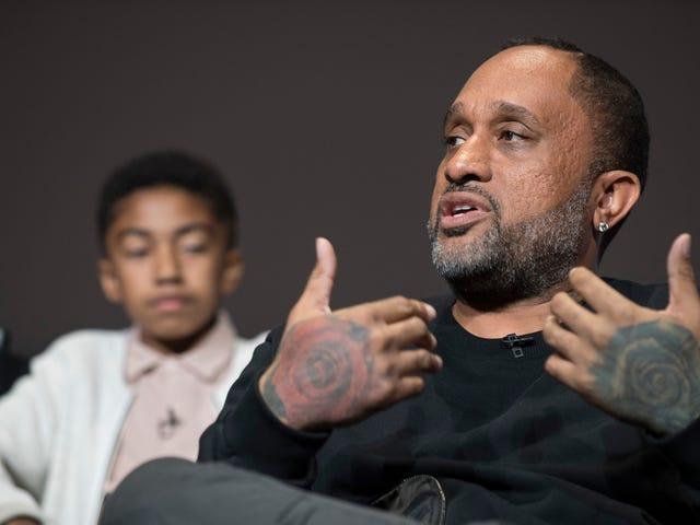 Black-ish's Kenya Barris just scored a $100 million Netflix deal