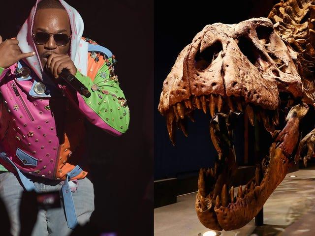 Paleontologia to oszustwo, według Cam'rona! [AKTUALIZACJA]