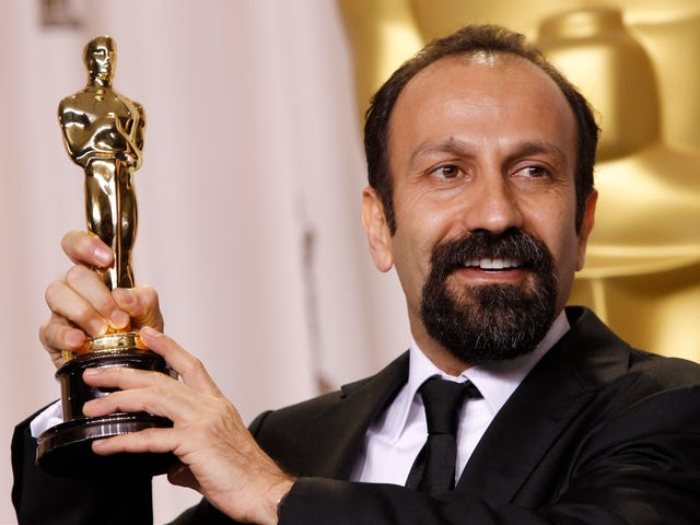 Foreign Language Oscar Nominees Condemn 'Climate of Fanaticism' in the U.S.