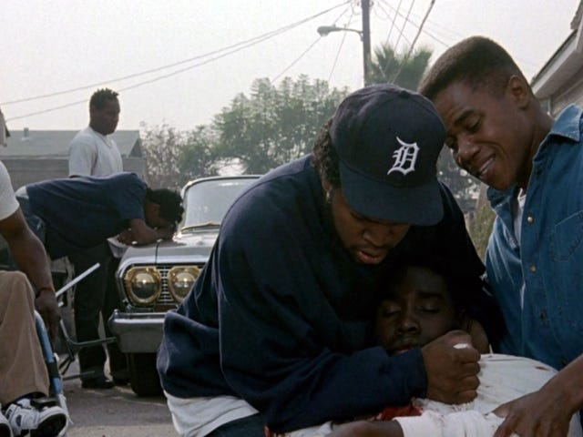 10 Thoughts AboutBoyz n The Hood, Released 27 Years Ago Today, and Why It Still Matters