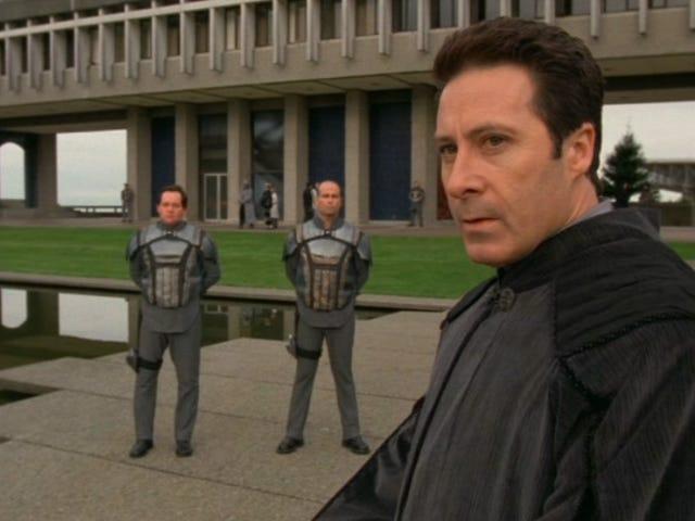 Stargate: SG-1 रिवैच - सीजन 5, एपिसोड 9 Between Two Fires एंड एपिसोड 10 2001