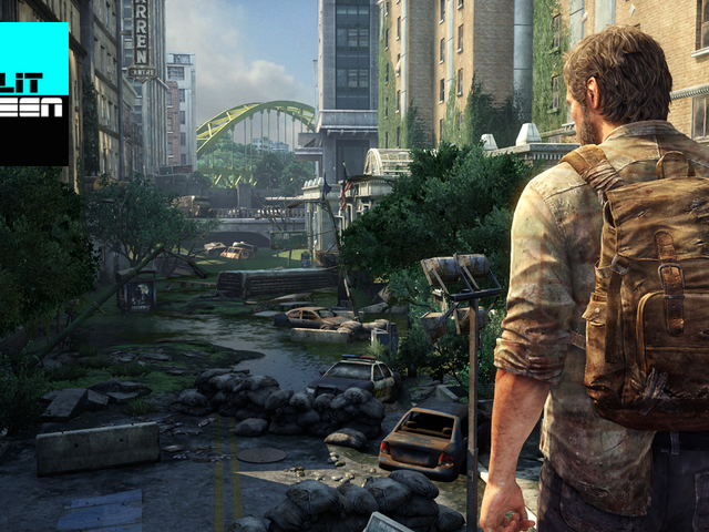 Why The Last of Us'sGame Director Left Naughty Dog