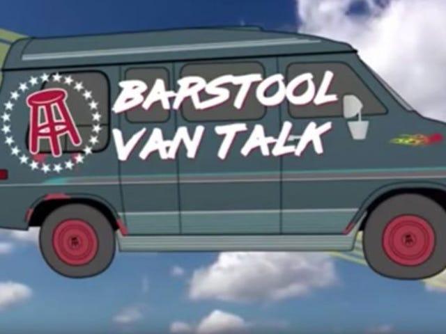 ESPN Cancels Barstool Sports TV Show After One Episode
