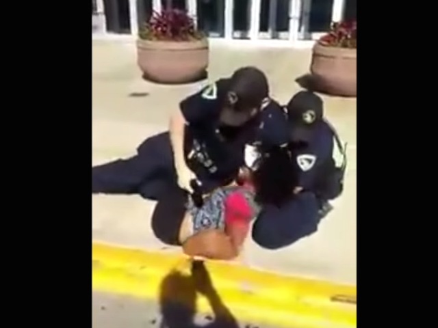 Viral Video of Wis. Mall Arrest of Teen Sparks Protests, Internal Review