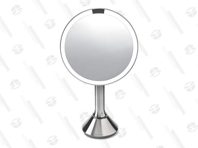 Espelho, espelho na parede, este é o melhor negócio deles todos?