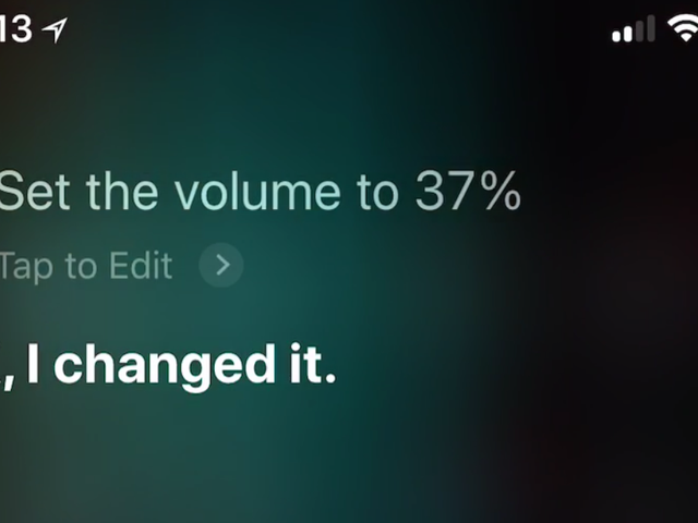 How to Get Full Volume Control on Your AirPods With Siri