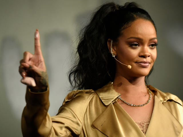 He Tried It: Rihanna Tells Trump to Stop Playing Her Music at His 'Tragic Rallies,' Endorses Andrew Gillum [Updated]