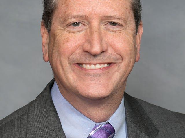 """Staatssenator in NC-Anrufen Schwarz lebt Materie eine """"gewalttätige, rassistische Bewegung"""" vergleichbar mit weißen Supremazisten"""