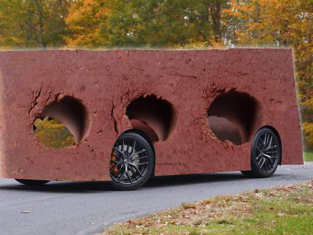 Nissan Design Boss Wants Next GT-R to Be the 'World's Fastest Brick'