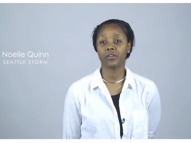 Công ty Seattle Storm của WNBA hợp tác với kế hoạch làm cha mẹ