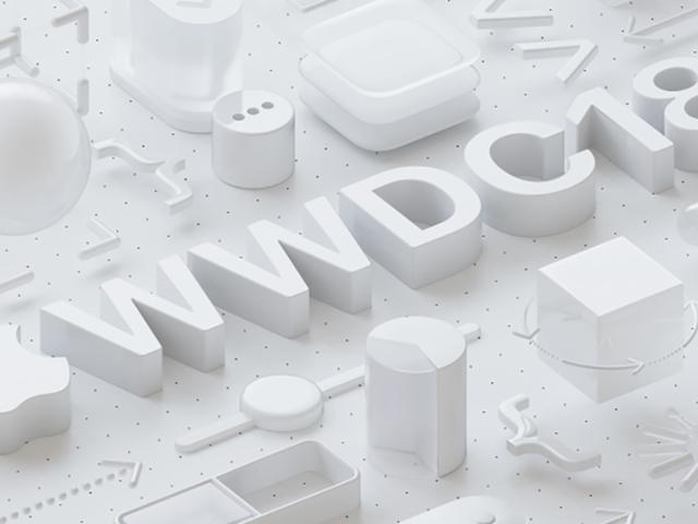 O que esperar quando você está esperando WWDC 2018