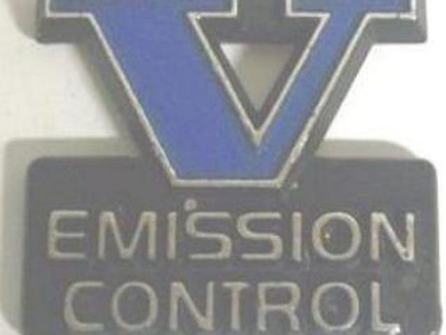 California Question: Does an out of state college student need to get her car smogged?