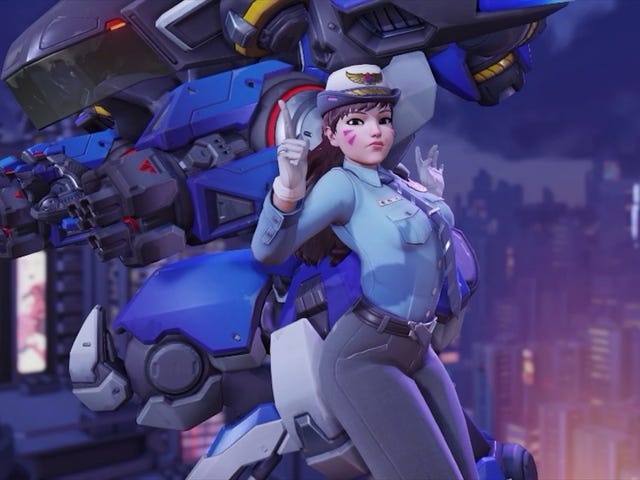 Korean Overwatch Hackers Arrested, Hit With $10,000 Fine