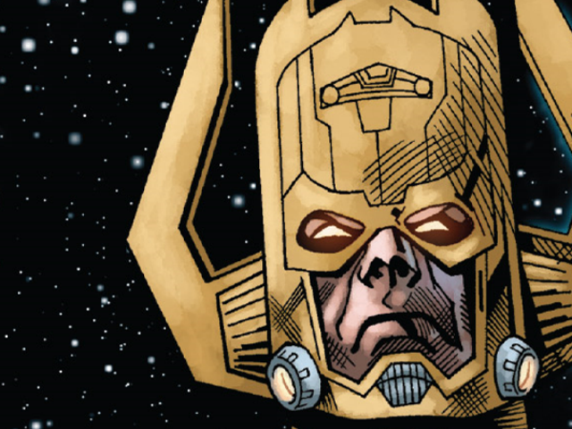 Marvel Just Shook Up Galactus' Whole Deal Again