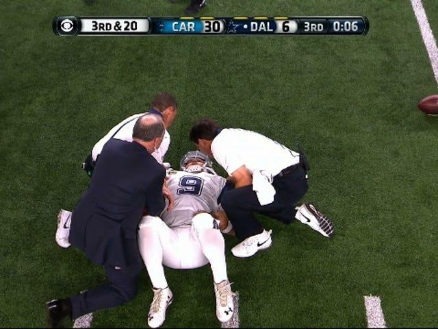 Romo Down