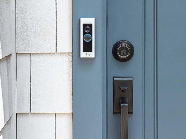 Beskytt din personvern fra dine egne Cloud Security-kameraer