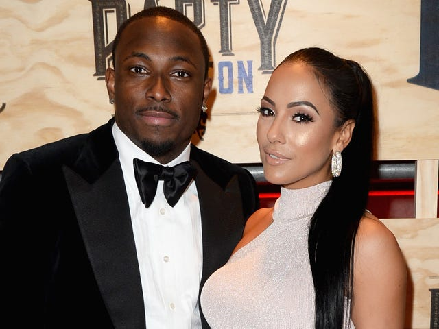 LeSean McCoy's Ex-Girlfriend Now Uncertain That Running Back Had Anything to Do With Robbery