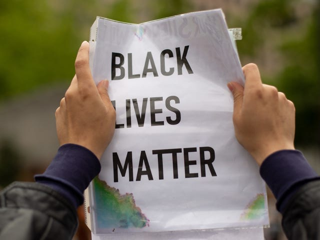 Game Companies Say They're Supporting Black Lives Matter, But Few Are Offering Specifics