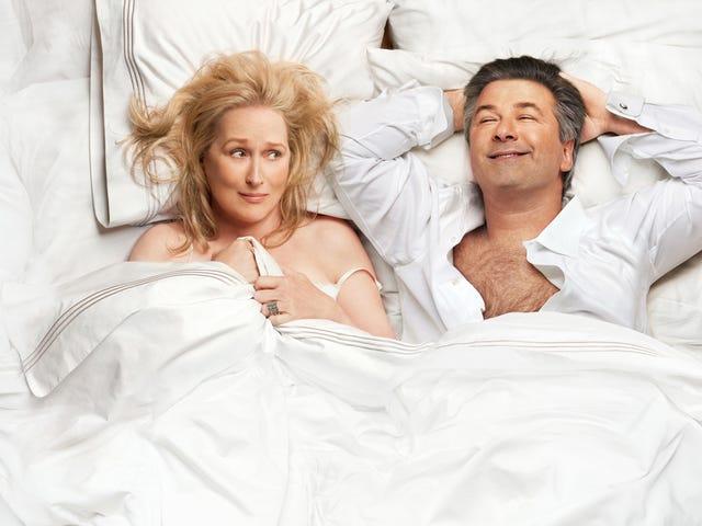 अपने पूर्व के साथ सो क्यों एक भयानक विचार नहीं हो सकता है