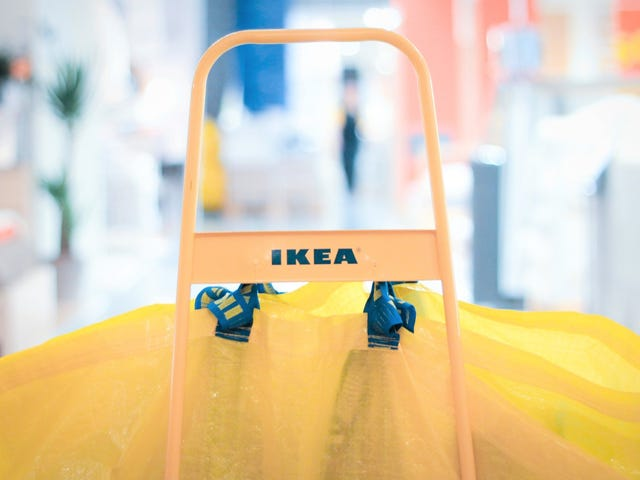 How to Go to IKEA as a Couple Without Breaking Up