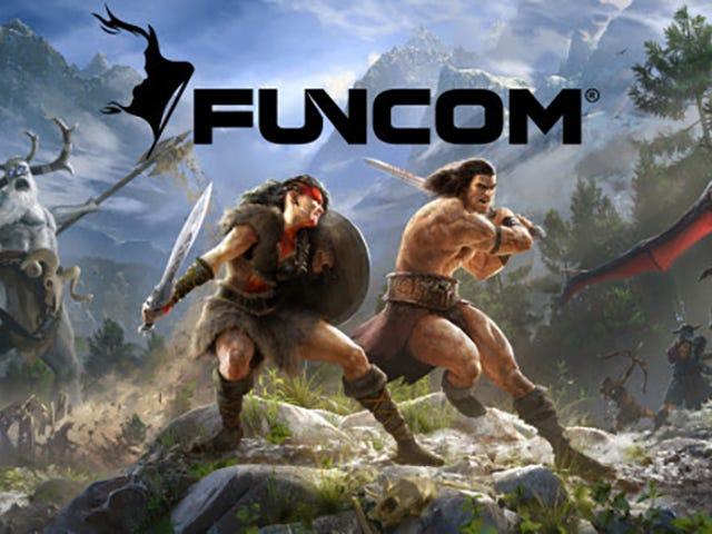 Tencent planer om at købe Funcom, ligesom det behøver at eje flere spilfirmaer