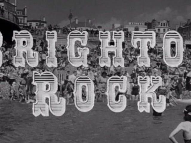 布莱顿岩石(1948年)
