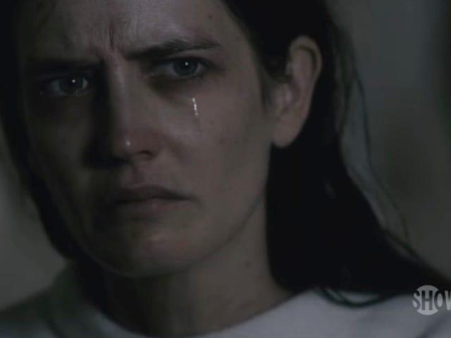 Ürkütücü Görünümlü Dr. Jekyll Yeni <i>Penny Dreadful</i> Teaser&#39;ları Vuruyor