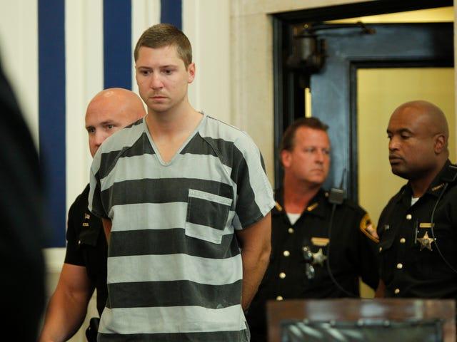 Former University of Cincinnati Cop Who Killed Sam DuBose Awarded $350,000 Settlement