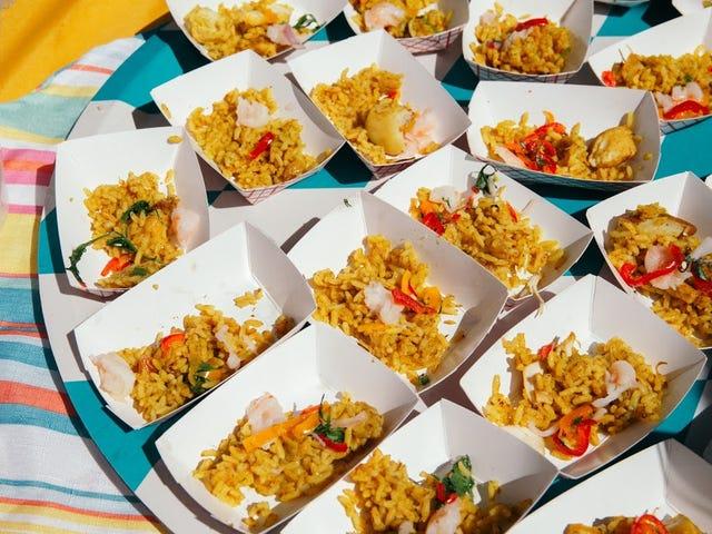 À Harlem Eat Up, la scène culinaire de Harlem met en valeur sa fière histoire culinaire et son avenir.