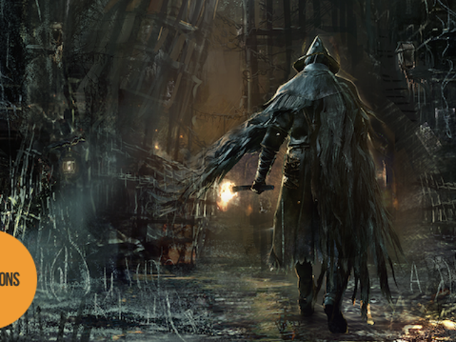20 Hours In, I'm Obsessed With Bloodborne