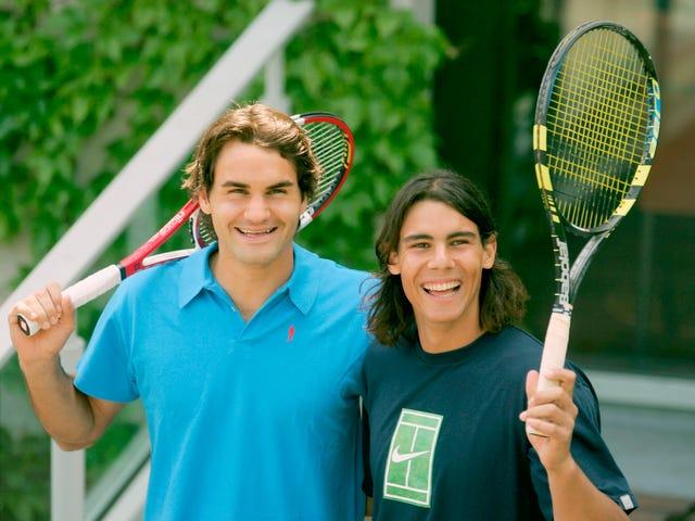 Roger Federer et Rafael Nadal s'affronteront dans une finale de l'Australian Open