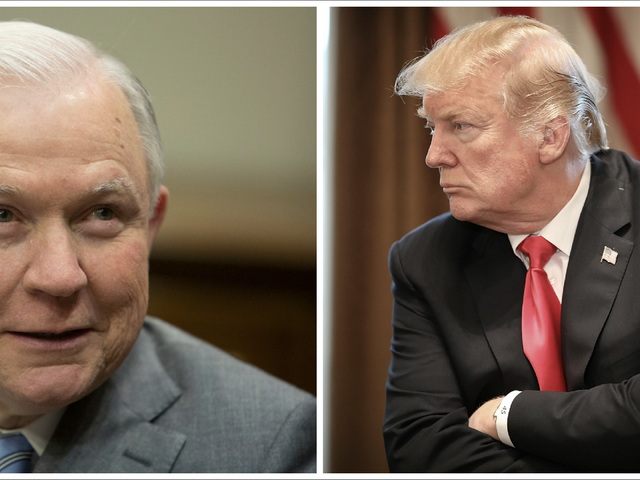 Donald Trump Bullies Jeff Sessions, and Robert Mueller Wants to Know Why: Report