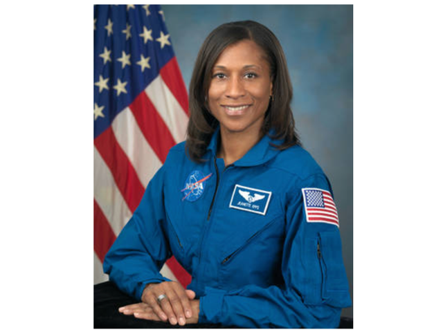 Why Was NASA Astronaut Jeanette Epps Removed From International Space Station Mission? Racism, Her Brother Says