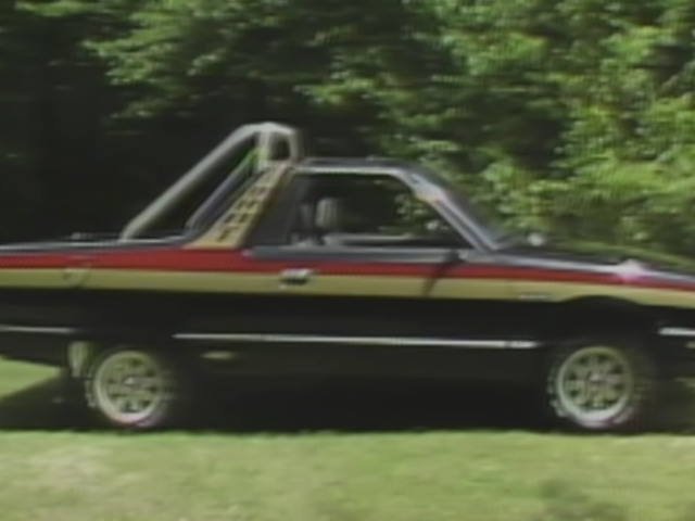 Let's Explore The Bi-drive Recreational All-terrain Transporter