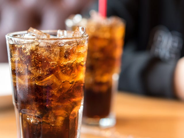 Study: List sugary sodas last and people won't order as many