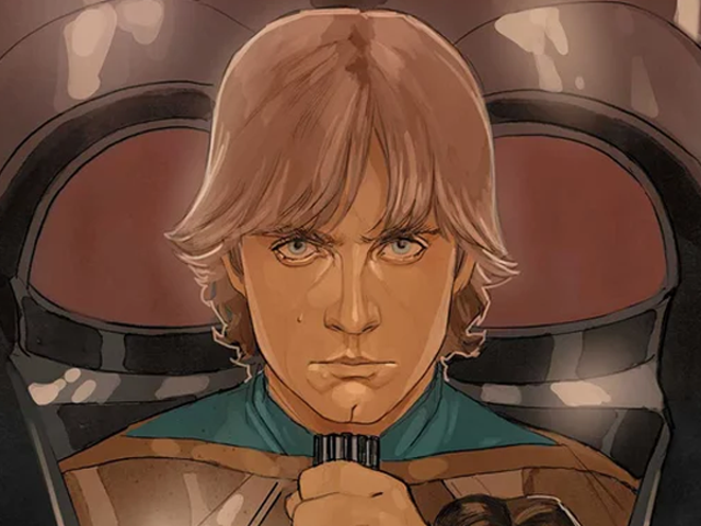 Marvel's Star Wars Series Is Coming to a Close This November