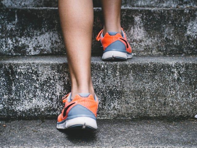 Làm thế nào để giảm đau địa ngục của bệnh viêm cân gan chân