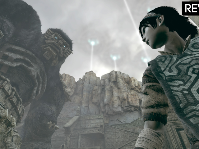 Shadow Of The Colossus: The Kotaku Review