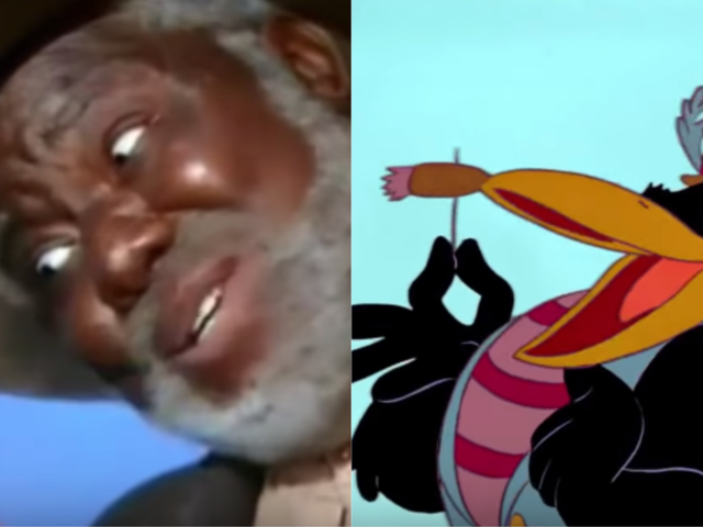 Disney+ Launched and Will Be a Vault of Nostalgia—Without Some of the Classic Racist Tropes