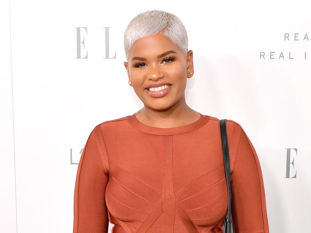 Can't Stop, Won't Stop:NYX Cosmetics Collabs With Vlogger Alissa Ashley on 45 Shades of Foundation