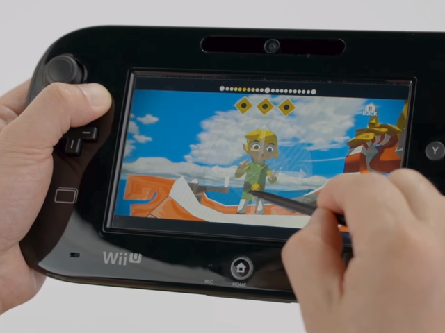 The Wii U Is Getting Harder To Find